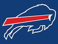 Shuffles Limousine Buffalo Bills